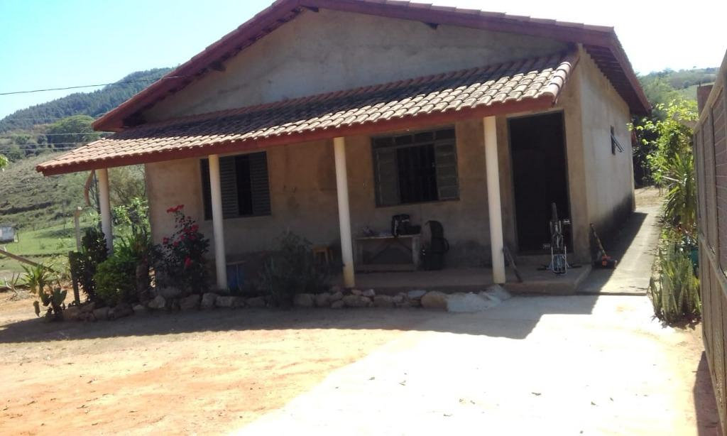 FOTO0 - Chácara à venda Monte Sião,MG Zona Rural - R$ 350.000 - CH0241 - 1