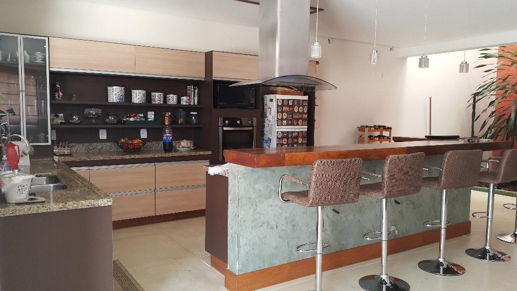FOTO24 - Chácara à venda Itatiba,SP Jardim Leonor - R$ 800.000 - CH0244 - 26