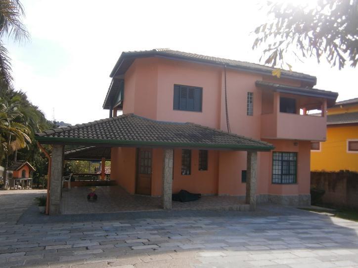 FOTO0 - Chácara à venda Itatiba,SP - R$ 900.000 - CH0263 - 1