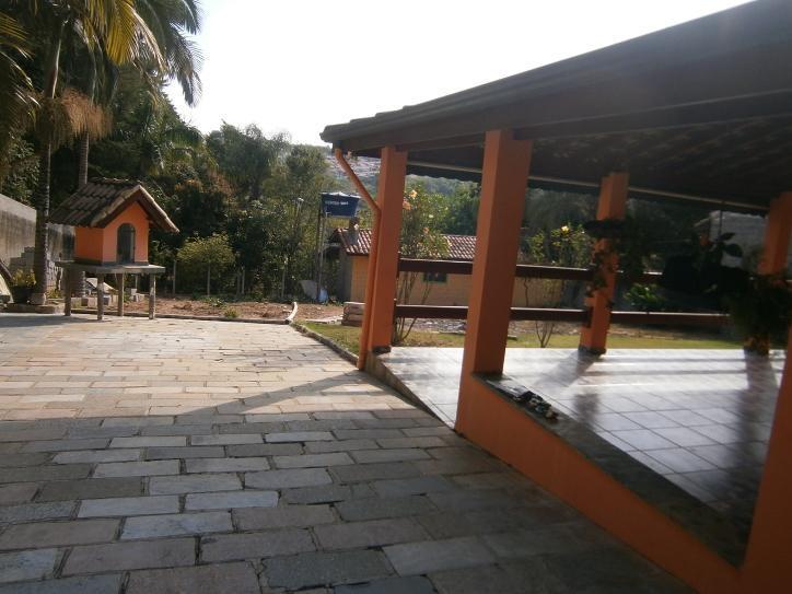 FOTO1 - Chácara à venda Itatiba,SP - R$ 900.000 - CH0263 - 3