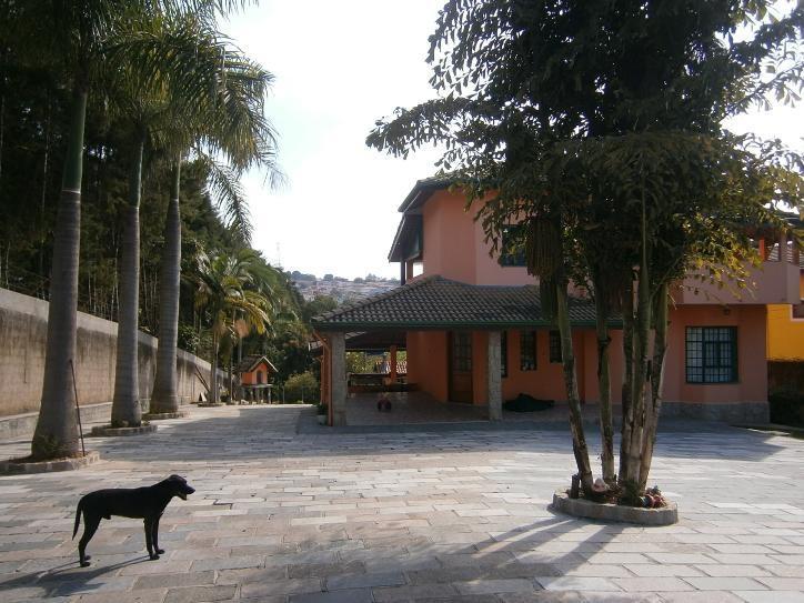 FOTO2 - Chácara à venda Itatiba,SP - R$ 900.000 - CH0263 - 4