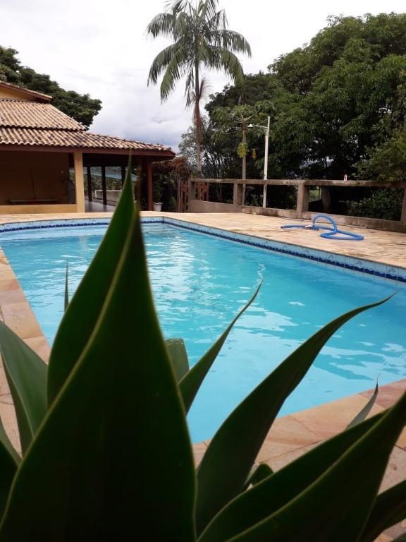FOTO0 - Chácara à venda Itatiba,SP Recanto da Paz - R$ 550.000 - CH0276 - 1
