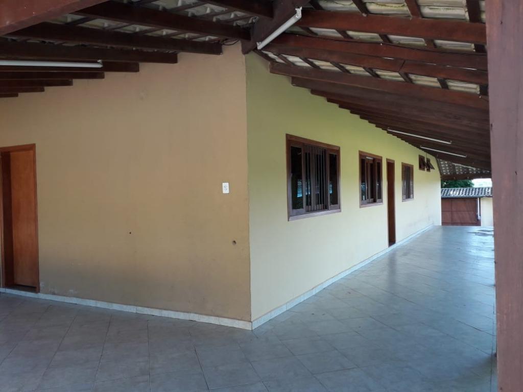 FOTO1 - Chácara à venda Itatiba,SP Recanto da Paz - R$ 550.000 - CH0276 - 3
