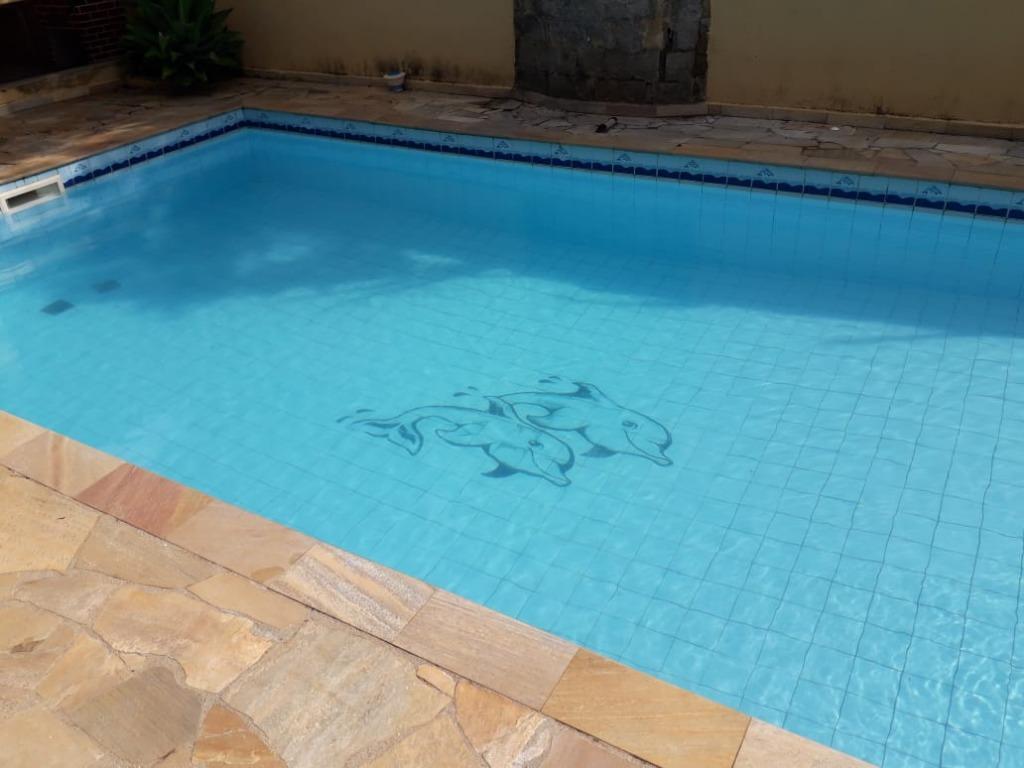 FOTO3 - Chácara à venda Itatiba,SP Recanto da Paz - R$ 550.000 - CH0276 - 5