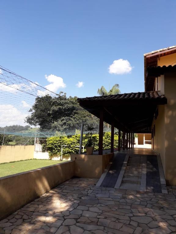 FOTO6 - Chácara à venda Itatiba,SP Recanto da Paz - R$ 550.000 - CH0276 - 8