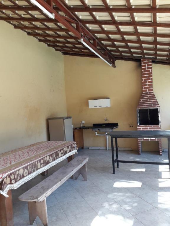 FOTO7 - Chácara à venda Itatiba,SP Recanto da Paz - R$ 550.000 - CH0276 - 9