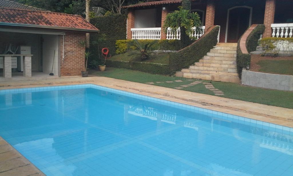 FOTO0 - Chácara à venda Itatiba,SP Encosta do Sol - R$ 1.200.000 - CH0278 - 1
