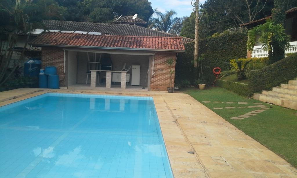 FOTO2 - Chácara à venda Itatiba,SP Encosta do Sol - R$ 1.200.000 - CH0278 - 4