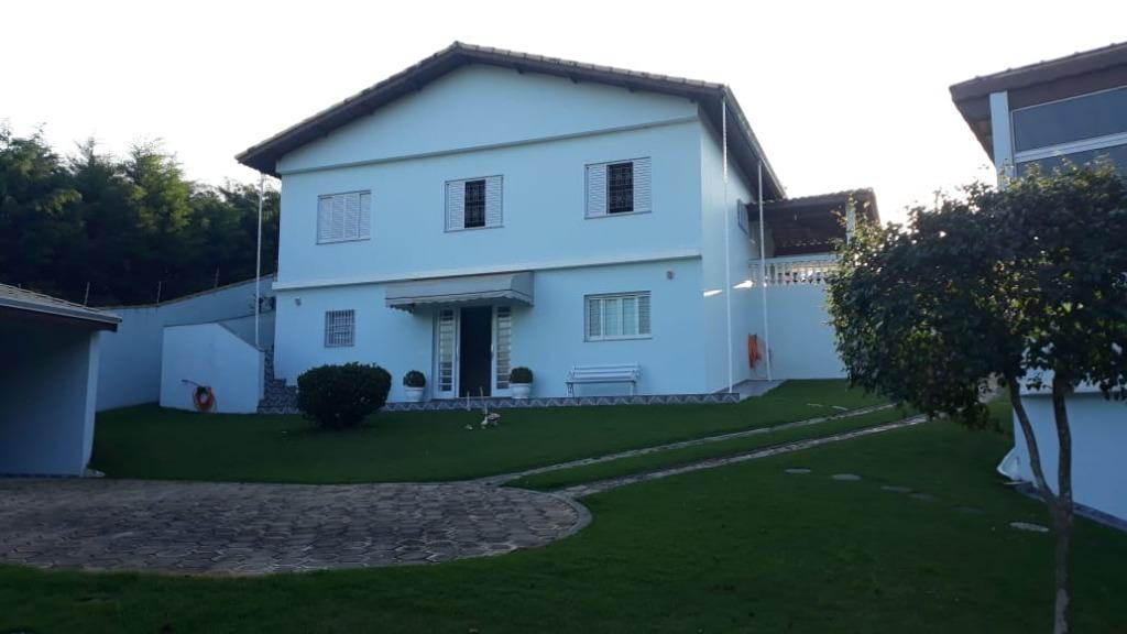 FOTO0 - Chácara à venda Itatiba,SP Jardim Leonor - R$ 800.000 - CH0280 - 1