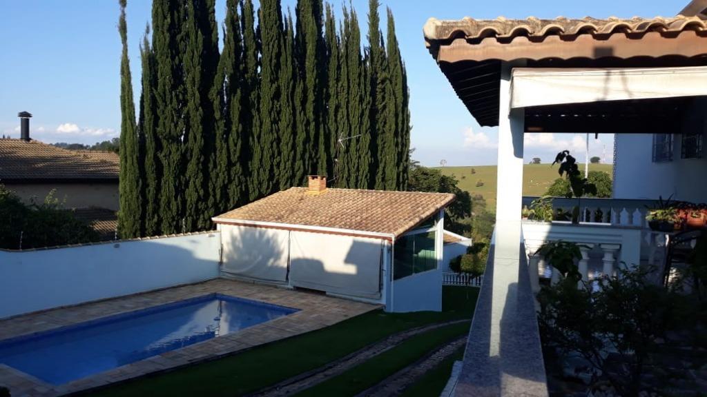 FOTO1 - Chácara à venda Itatiba,SP Jardim Leonor - R$ 800.000 - CH0280 - 3