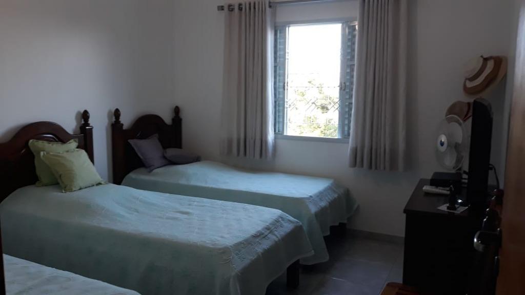 FOTO18 - Chácara à venda Itatiba,SP Jardim Leonor - R$ 800.000 - CH0280 - 19