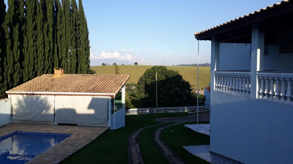 FOTO2 - Chácara à venda Itatiba,SP Jardim Leonor - R$ 800.000 - CH0280 - 4
