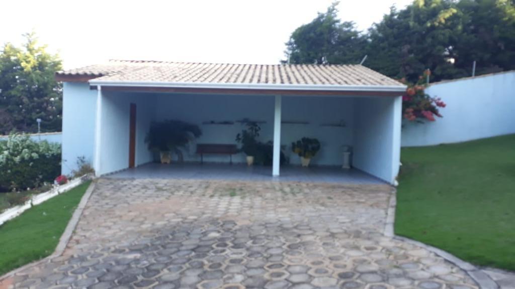FOTO3 - Chácara à venda Itatiba,SP Jardim Leonor - R$ 800.000 - CH0280 - 5