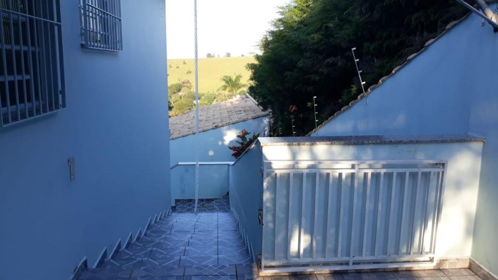 FOTO7 - Chácara à venda Itatiba,SP Jardim Leonor - R$ 800.000 - CH0280 - 8
