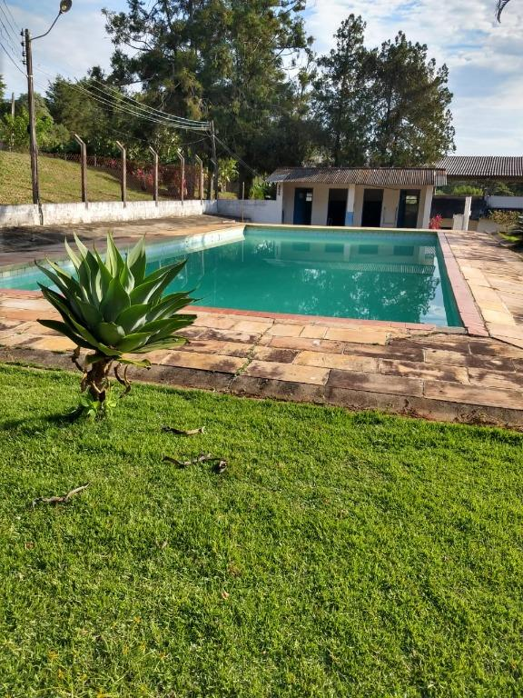 FOTO14 - Chácara à venda Itatiba,SP Encosta do Sol - R$ 2.500.000 - CH0282 - 16