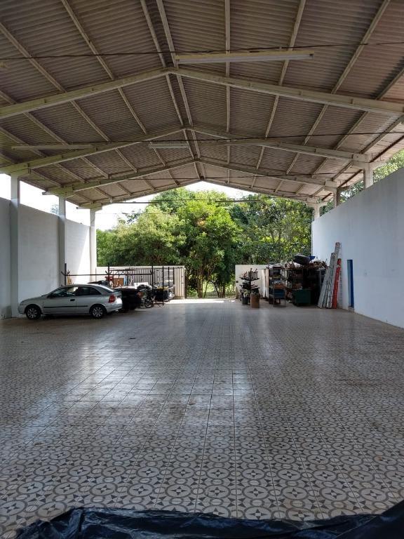 FOTO3 - Chácara à venda Itatiba,SP Encosta do Sol - R$ 2.500.000 - CH0282 - 5