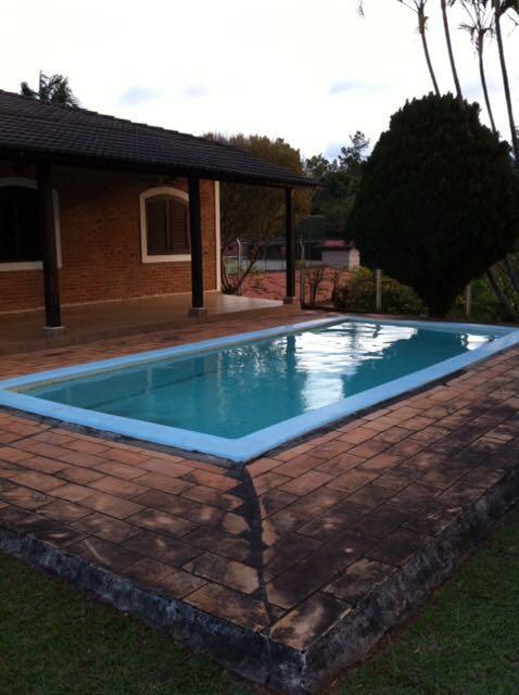 FOTO0 - Chácara à venda Itatiba,SP Jardim do Leste - R$ 650.000 - CH0283 - 1