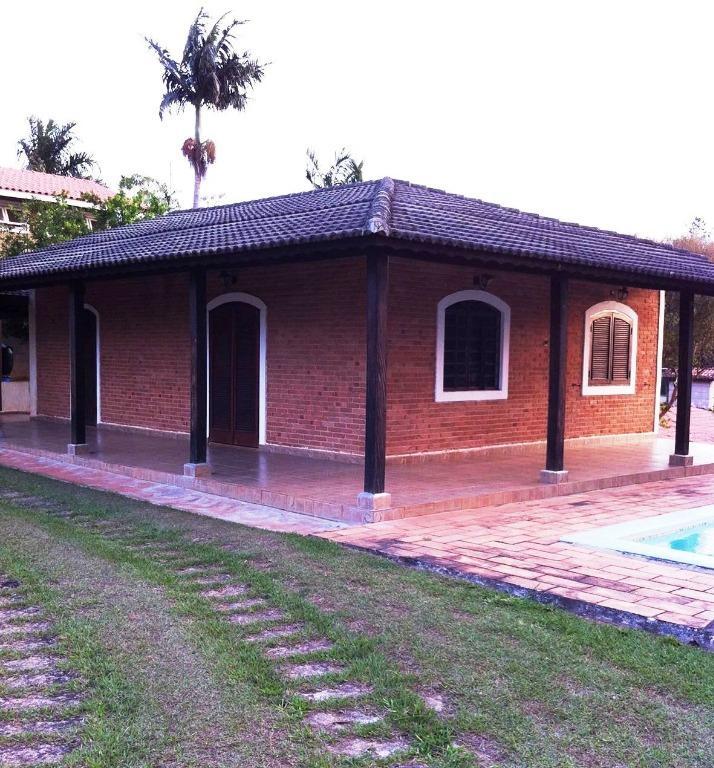 FOTO1 - Chácara à venda Itatiba,SP Jardim do Leste - R$ 650.000 - CH0283 - 3