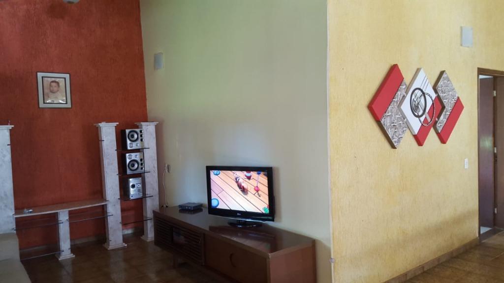 FOTO3 - Chácara à venda Itatiba,SP Jardim Leonor - R$ 550.000 - CH0284 - 5