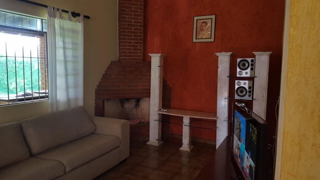 FOTO5 - Chácara à venda Itatiba,SP Jardim Leonor - R$ 550.000 - CH0284 - 7