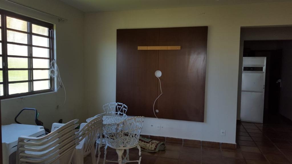 FOTO6 - Chácara à venda Itatiba,SP Jardim Leonor - R$ 550.000 - CH0284 - 8