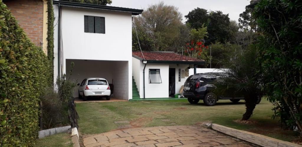 FOTO10 - Chácara à venda Itatiba,SP Jardim Leonor - R$ 1.000.000 - CH0294 - 12