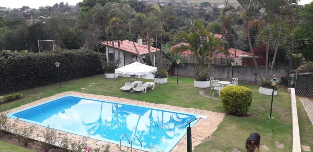 FOTO12 - Chácara à venda Itatiba,SP Jardim Leonor - R$ 1.000.000 - CH0294 - 14