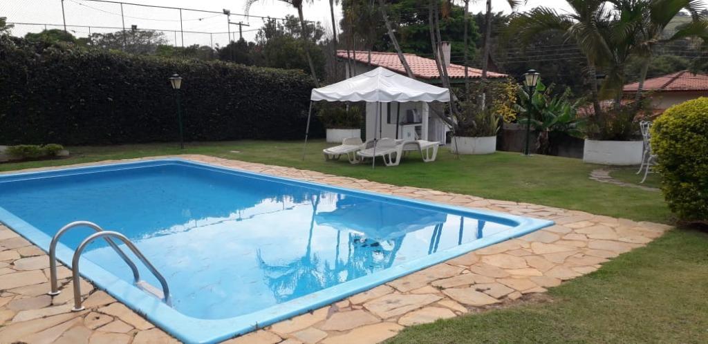 FOTO16 - Chácara à venda Itatiba,SP Jardim Leonor - R$ 1.000.000 - CH0294 - 18