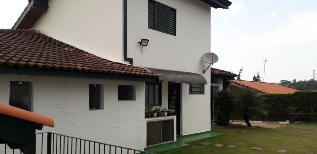 FOTO2 - Chácara à venda Itatiba,SP Jardim Leonor - R$ 1.000.000 - CH0294 - 4
