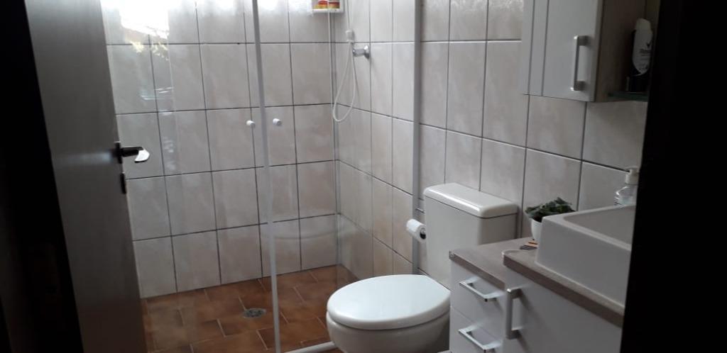 FOTO20 - Chácara à venda Itatiba,SP Jardim Leonor - R$ 1.000.000 - CH0294 - 22
