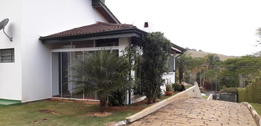 FOTO21 - Chácara à venda Itatiba,SP Jardim Leonor - R$ 1.000.000 - CH0294 - 23