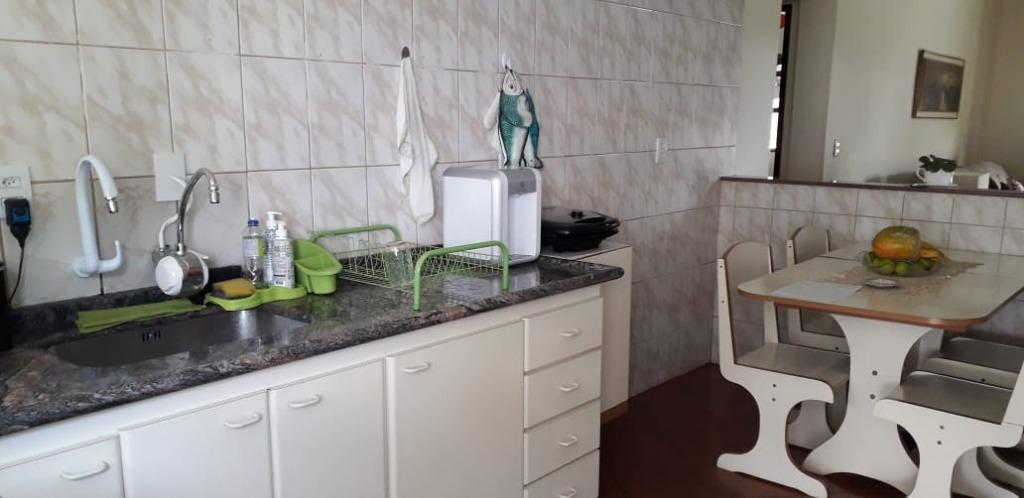 FOTO7 - Chácara à venda Itatiba,SP Jardim Leonor - R$ 1.000.000 - CH0294 - 9
