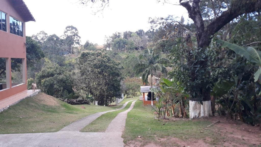 FOTO1 - Chácara à venda Itatiba,SP - R$ 1.000.000 - CH0297 - 3