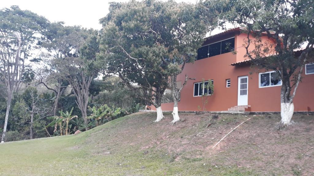 FOTO12 - Chácara à venda Itatiba,SP - R$ 1.000.000 - CH0297 - 14
