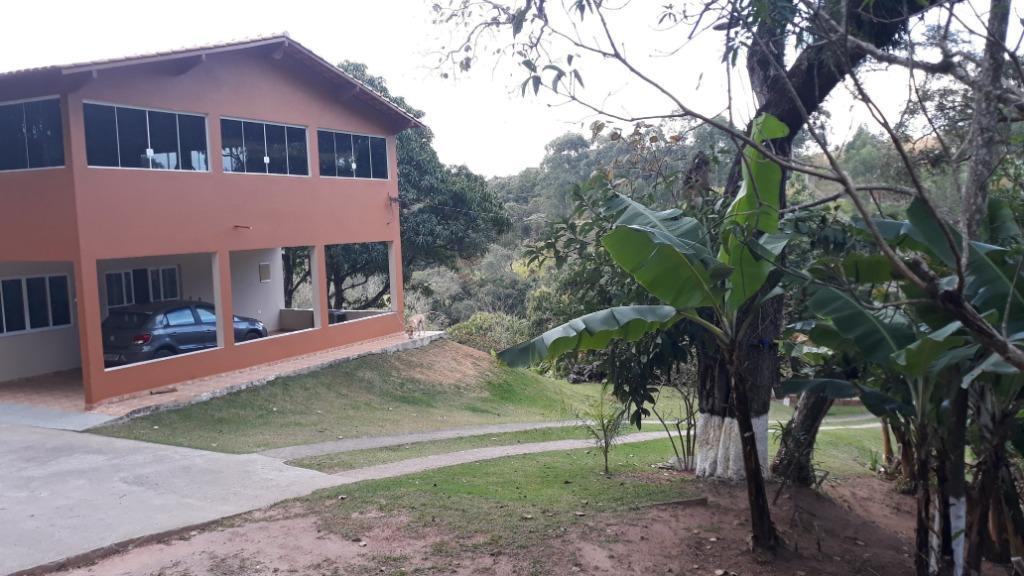 FOTO3 - Chácara à venda Itatiba,SP - R$ 1.000.000 - CH0297 - 5