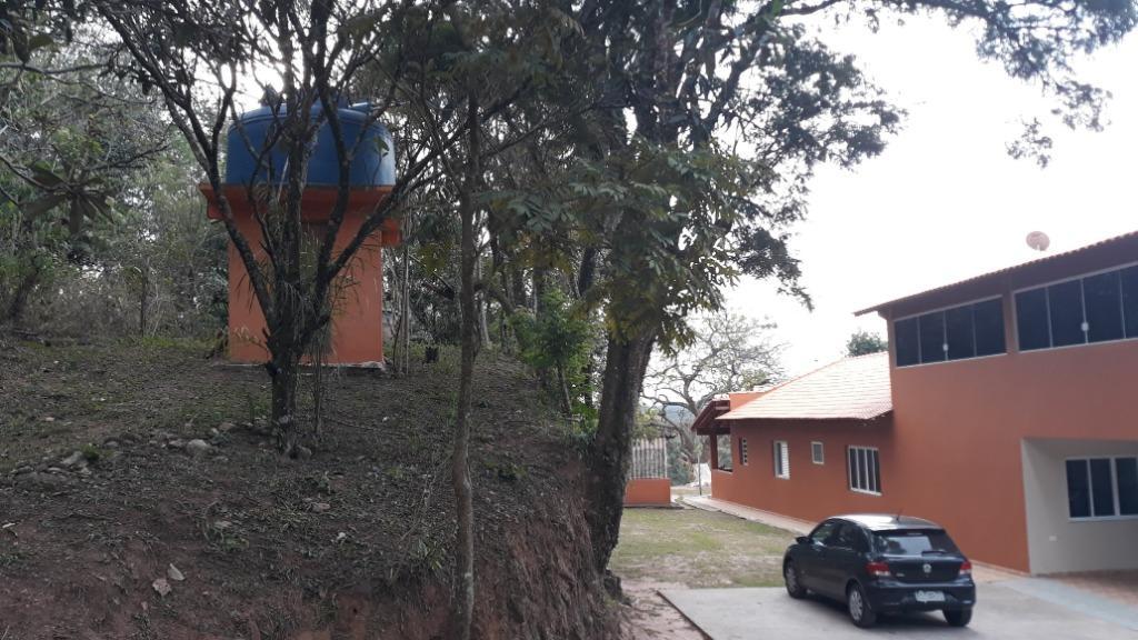 FOTO4 - Chácara à venda Itatiba,SP - R$ 1.000.000 - CH0297 - 6
