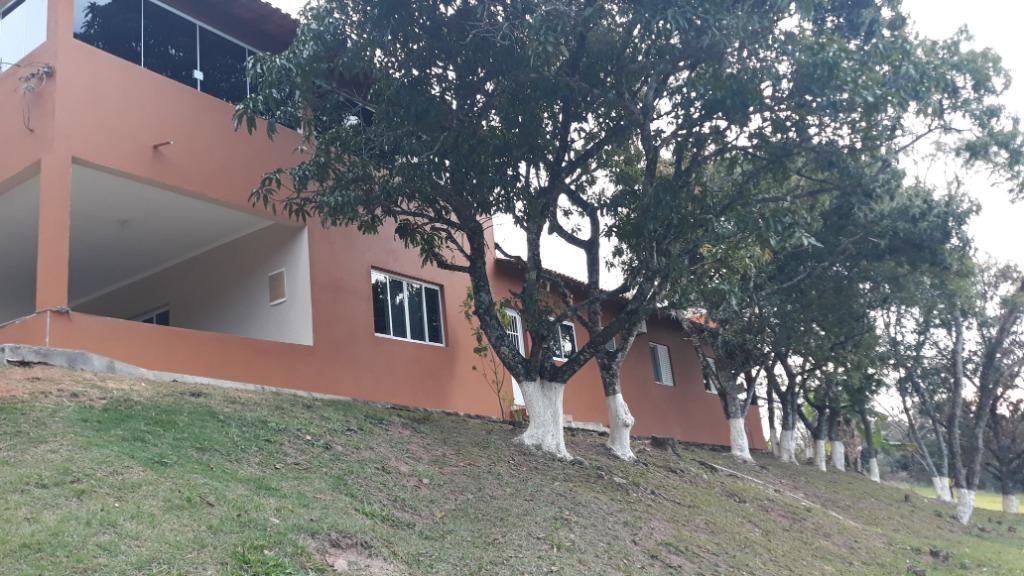FOTO5 - Chácara à venda Itatiba,SP - R$ 1.000.000 - CH0297 - 7