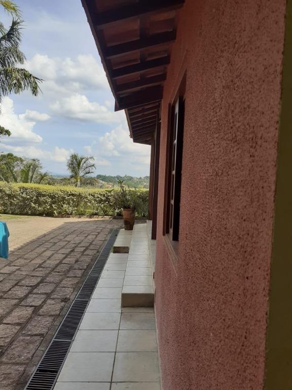 FOTO1 - Chácara à venda Itatiba,SP - R$ 750.000 - CH0318 - 3