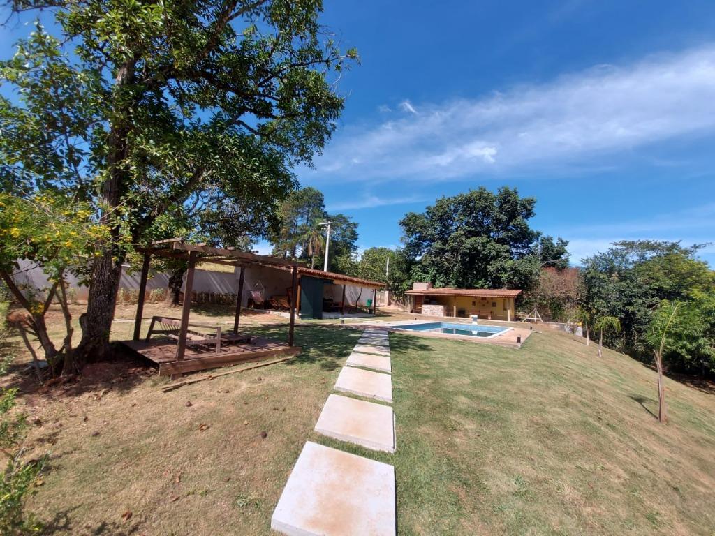 FOTO1 - Chácara à venda Itatiba,SP Recreio Costa Verde - R$ 1.000.000 - CH0323 - 3
