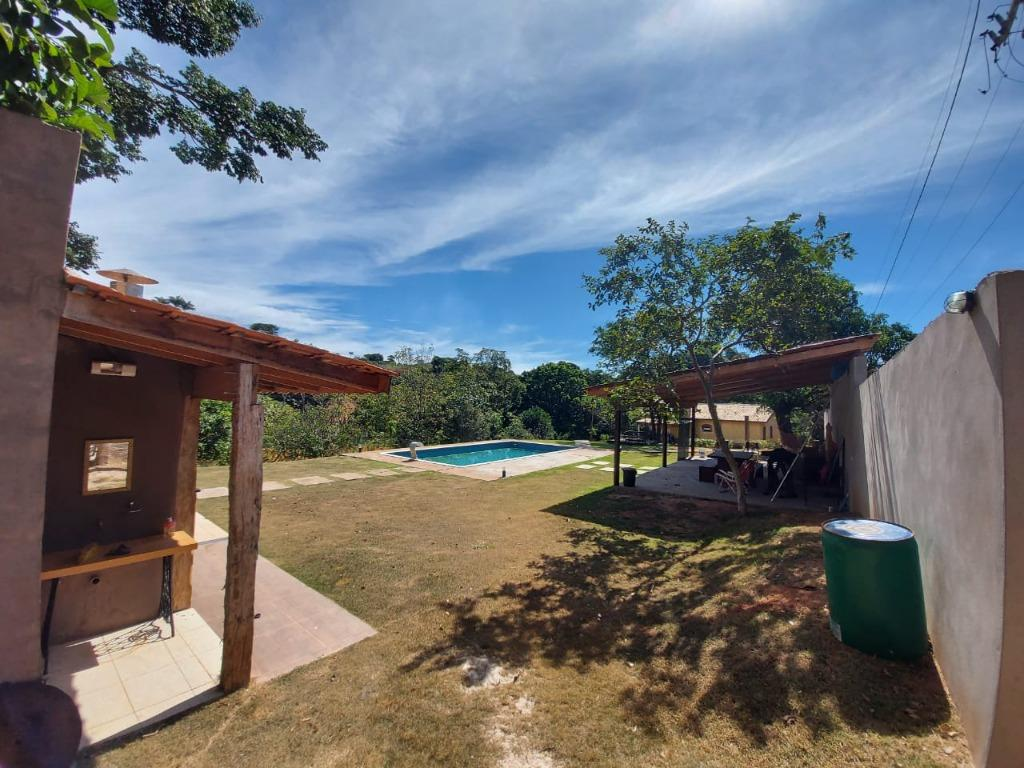 FOTO3 - Chácara à venda Itatiba,SP Recreio Costa Verde - R$ 1.000.000 - CH0323 - 5