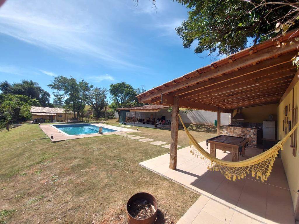 FOTO5 - Chácara à venda Itatiba,SP Recreio Costa Verde - R$ 1.000.000 - CH0323 - 7