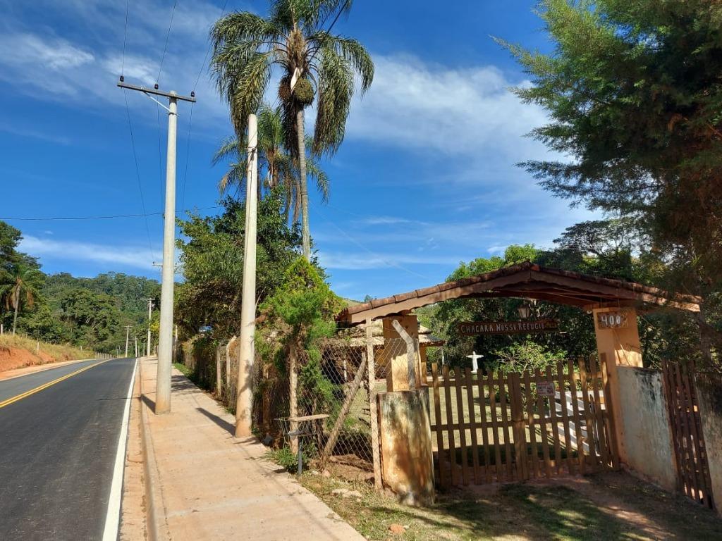 FOTO9 - Chácara à venda Itatiba,SP Recreio Costa Verde - R$ 1.000.000 - CH0323 - 11