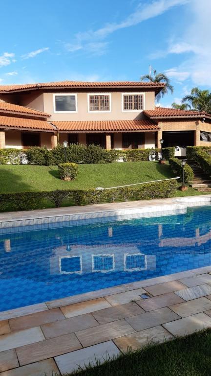 FOTO0 - Chácara 3256m² para venda e aluguel Itatiba,SP - R$ 1.600.000 - CH0330 - 1