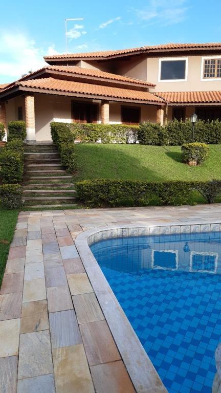 FOTO2 - Chácara 3256m² para venda e aluguel Itatiba,SP - R$ 1.600.000 - CH0330 - 4