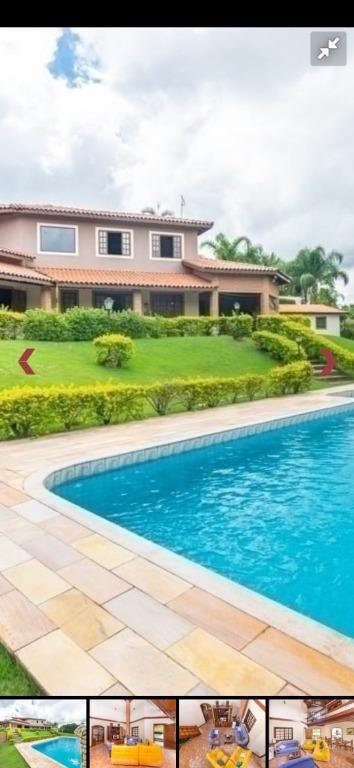 FOTO3 - Chácara 3256m² para venda e aluguel Itatiba,SP - R$ 1.600.000 - CH0330 - 5
