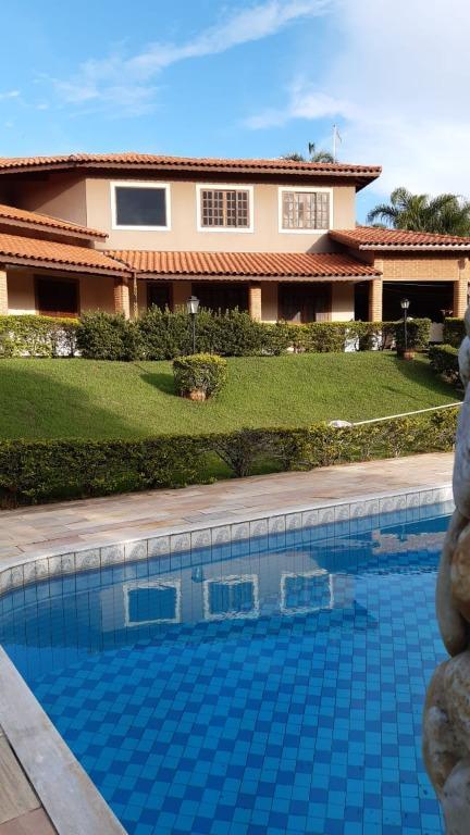 FOTO6 - Chácara 3256m² para venda e aluguel Itatiba,SP - R$ 1.600.000 - CH0330 - 8
