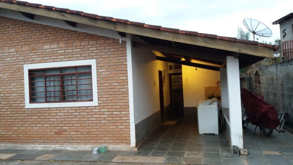 FOTO7 - Chácara à venda Itatiba,SP - R$ 330.000 - CH0331 - 9