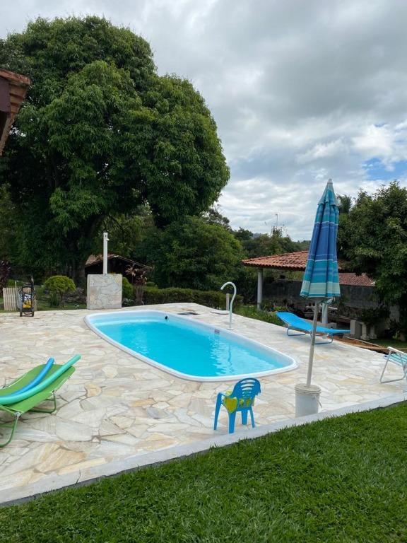 FOTO27 - Chácara à venda Itatiba,SP - R$ 845.000 - CH0337 - 29