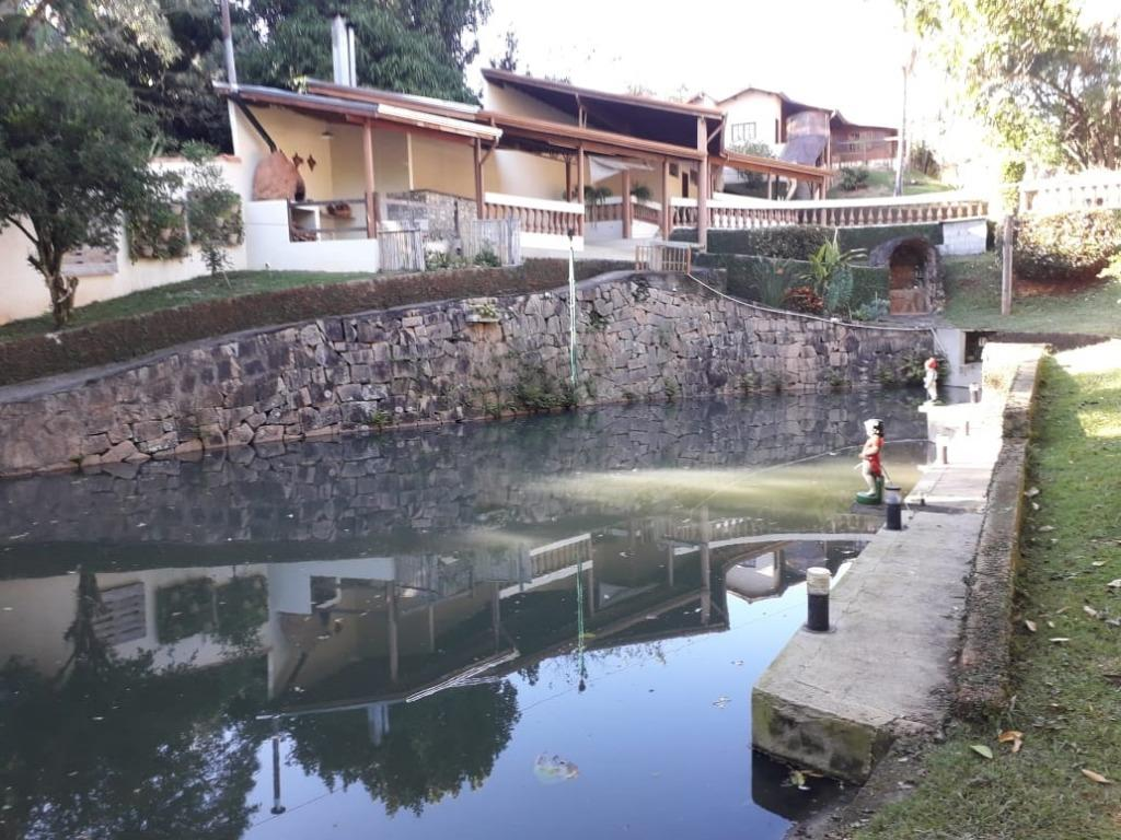 FOTO3 - Chácara à venda Morungaba,SP 13260000 - R$ 550.000 - CH0338 - 5