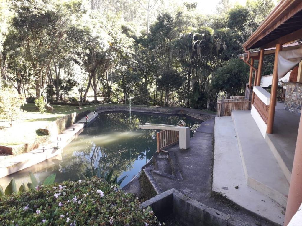 FOTO7 - Chácara à venda Morungaba,SP 13260000 - R$ 550.000 - CH0338 - 9